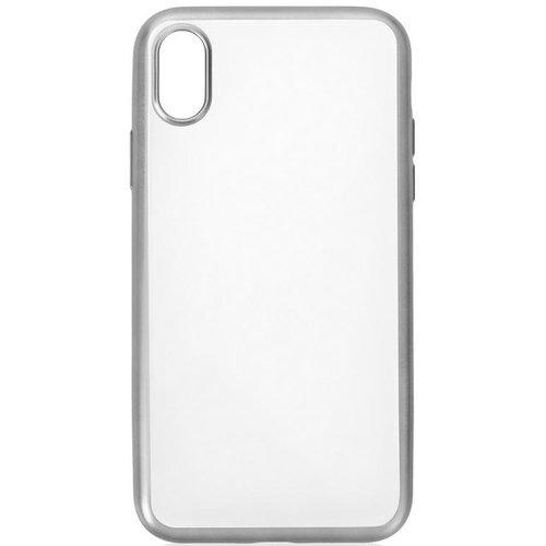 Защитный чехол Frame case для iPhone XR аксессуар чехол для apple iphone xr hardiz glass case white hrd811700