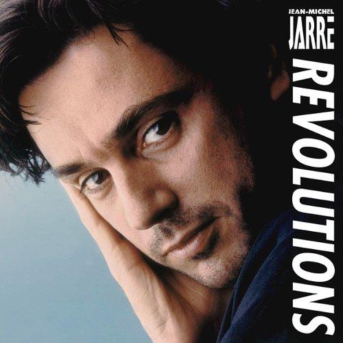 цена на Jean-Michel Jarre – Révolutions