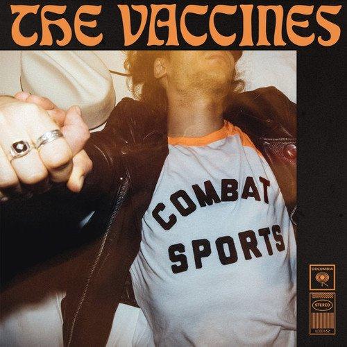 The Vaccines – Combat Sports vaccines