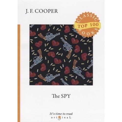 The Spy i was a third grade spy