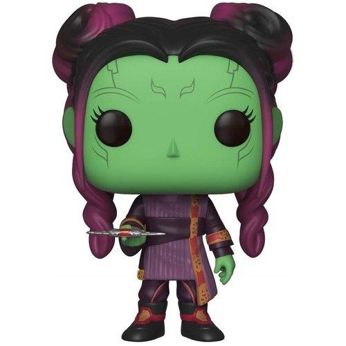 Фигурка POP! Marvel. Avengers Infinity War S2 Young Gamora with Dagg