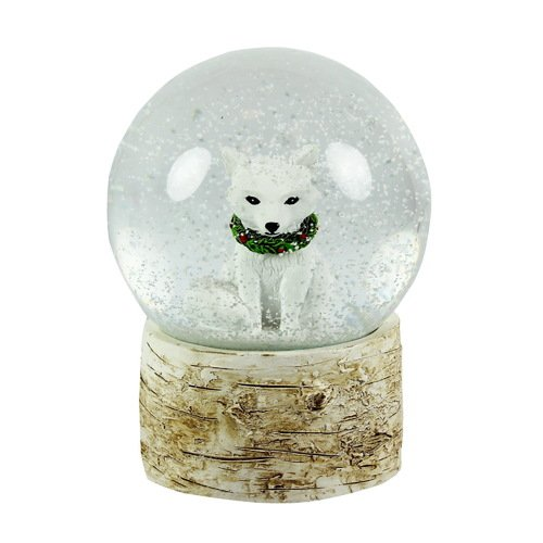 Снежный шар Лиса цена