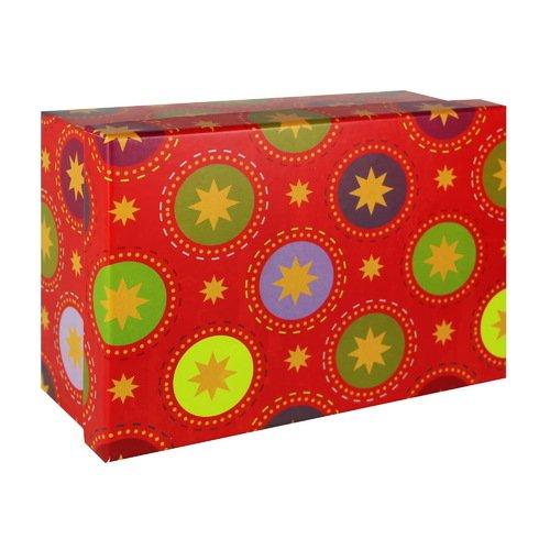 "Коробка подарочная ""NY Stars"", 27 х 20 11,5 см"