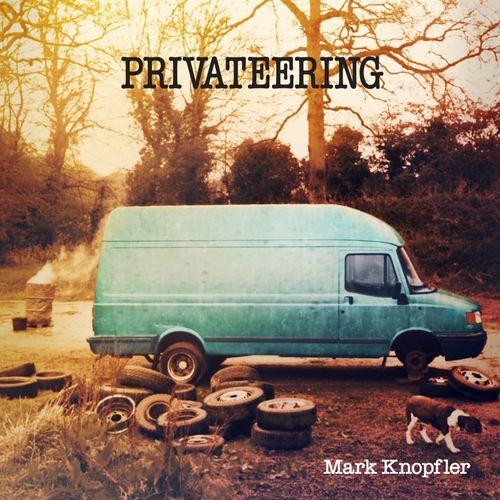 Mark Knopfler - Privateering цена и фото