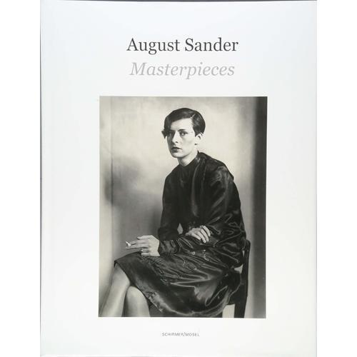 August Sander: Masterpieces august klingemann die nachtwachen des bonaventura