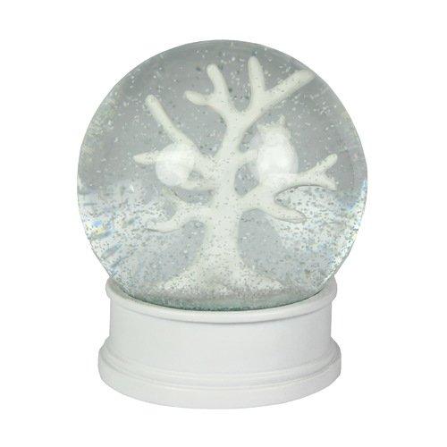 """Снежный шар """"Дерево. Сова"""" цена в Москве и Питере"""
