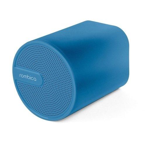 Портативная колонка MySound BT-04 2C rombica mysound bt 01 2c blue портативная акустическая система