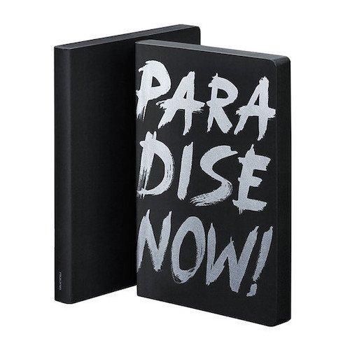 Блокнот Graphic Paradise Now S, 256 стр., 120 г/м2 футболка с шелкографией toro