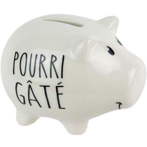 "Копилка-свинка ""Pourri Gate"""