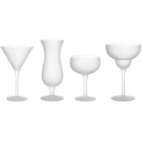 Набор бокалов для коктейлей, 4 шт. фотообои postermarket балийские узоры 368 x 254 см