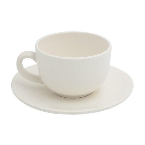 """Чайная пара """"Бейс"""", 200 мл"""