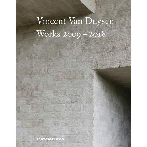 Vincent Van Duysen Works 2009-2018 marcel ackeren van a companion to marcus aurelius