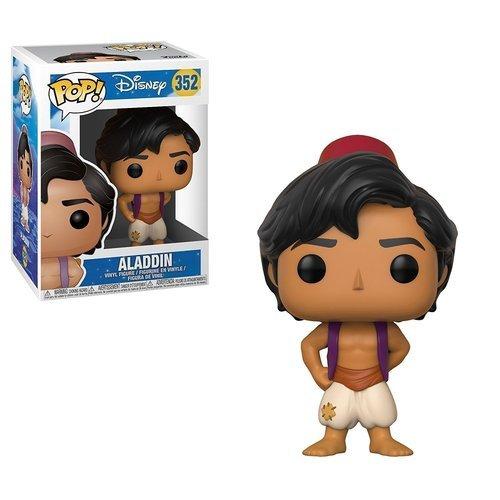 "Фигурка POP! Disney Aladdin ""Aladdin"" цена 2017"