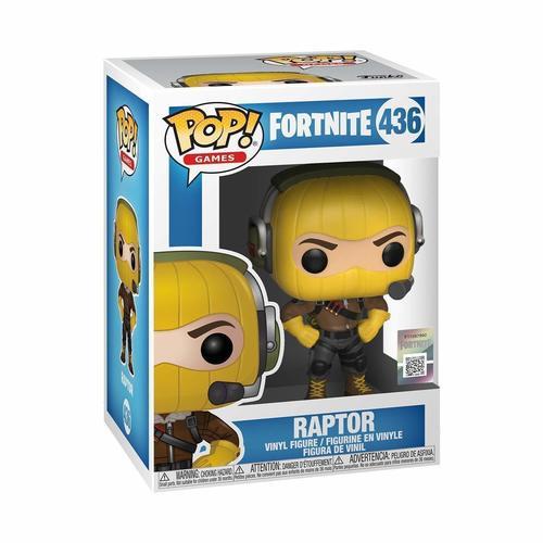 """Фигурка POP! Fortnite """"Raptor"""""""