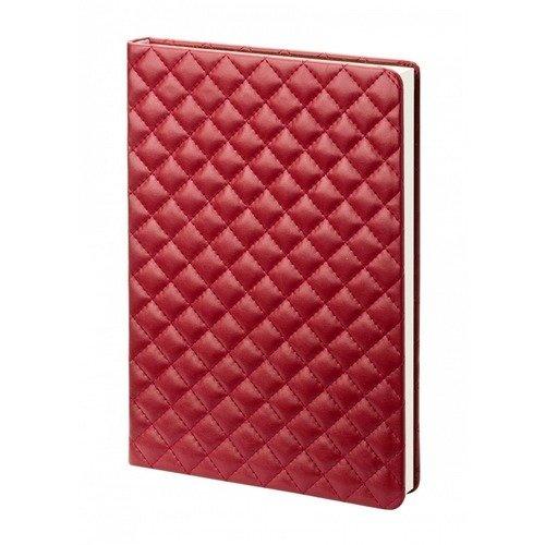 Ежедневник недатированный Paris, 288 страниц, 10 х 14 см, бордовый