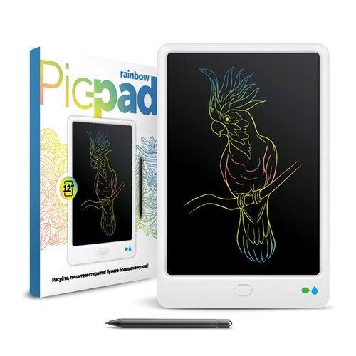 """Планшет для рисования с ЖК-экраном """"Pic-Pad Rainbow"""""""