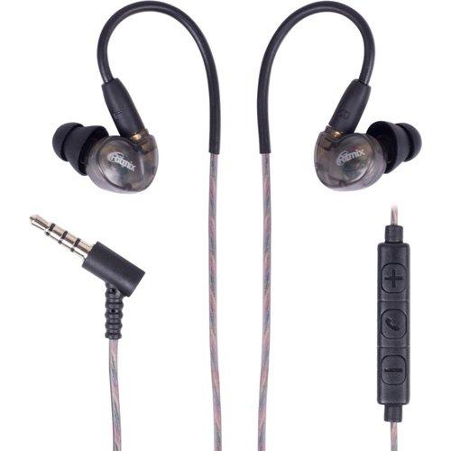 Наушники RH-445 CBTH беспроводные наушники ritmix rh 445 cbth черный