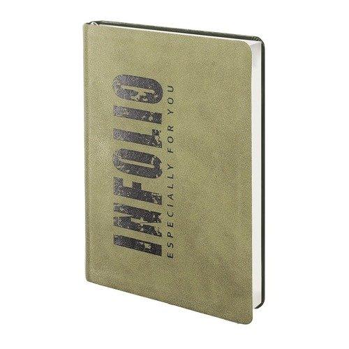 """Ежедневник недатированный """"Savage"""", 192 страницы"""