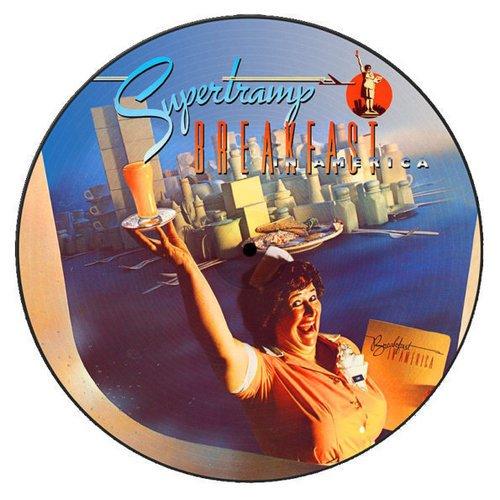 Supertramp - Breakfast In America john escott goodbye mr hollywood