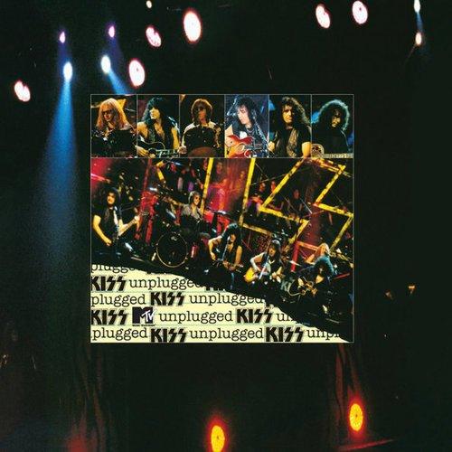 цена Kiss - MTV Unplugged онлайн в 2017 году