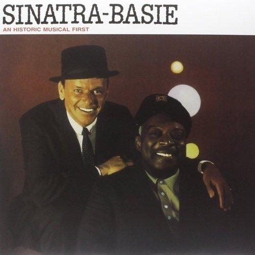 Frank Sinatra - An Historic Musical First jillian hart every kind of heaven