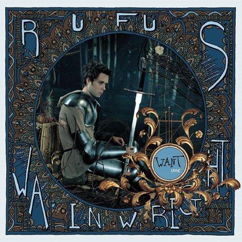 Rufus Wainwright - Want One rufus franklin stephenson rufus