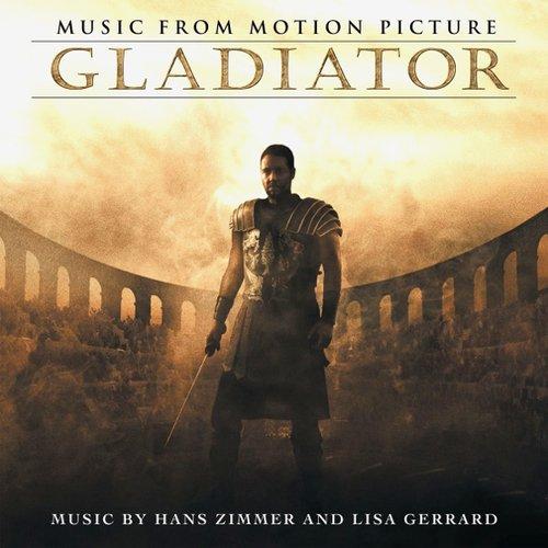 Hans Zimmer & Lisa Gerrard - OST Gladiator
