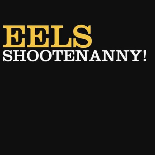 Eels - Shootenanny! eels eels shootenanny lp