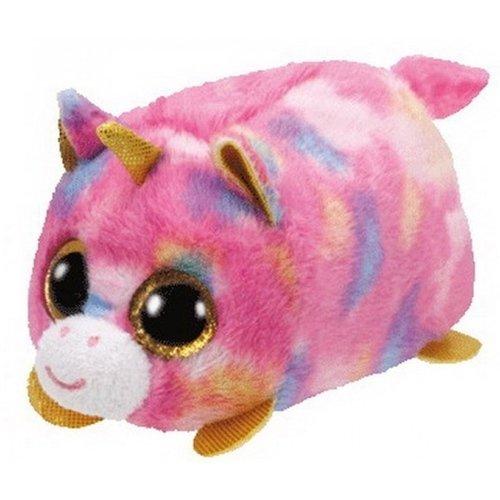 Купить Мягкая игрушка Единорог Star , 10 см, Ty Inc, Мягкие игрушки
