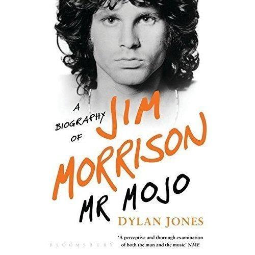 Mr Mojo: A Biography of Jim Morrison jim and louella s homemade heart fix remedy