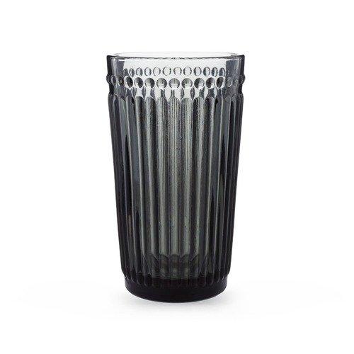 Стакан стеклянный Sever, 380 мл, черный стакан