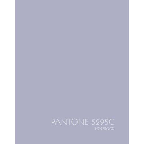 """Книга для записей """"Туманный серый"""" А5, 96 листов"""