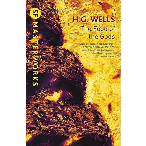 Herbert George Wells. The Food of the Gods