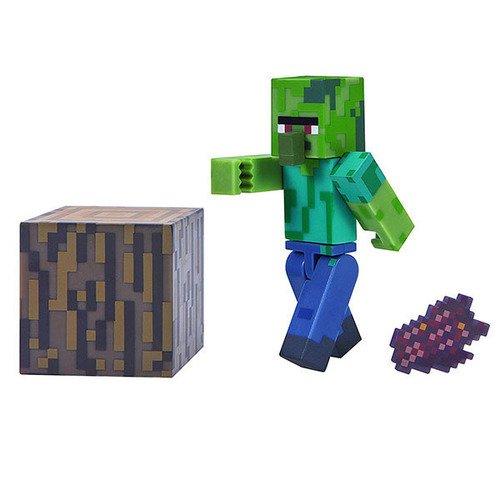 Фигурка Zombie Villager