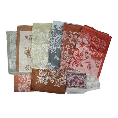 Полотенце жаккардовое, в ассорименте sanli колористы полотенце в кофейном цвете дефолт