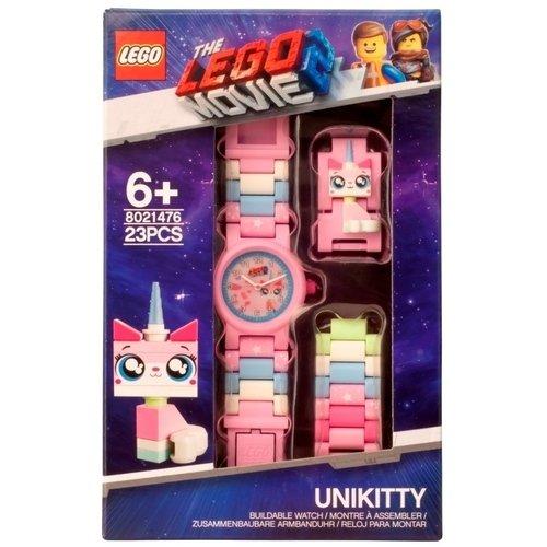 Часы наручные аналоговые LEGO Movie 2. Unikitty часы наручные аналоговые lego movie 2 unikitty