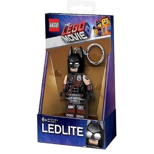 "Брелок-фонарик для ключей ""Lego Movie. Batman"""