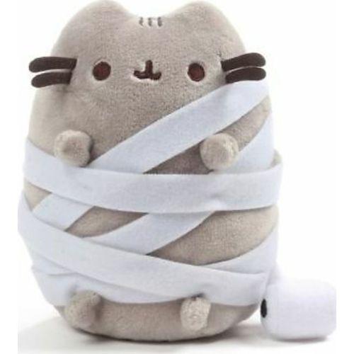 Купить Игрушка плюшевая Пушин - мумия , Gund, Мягкие игрушки