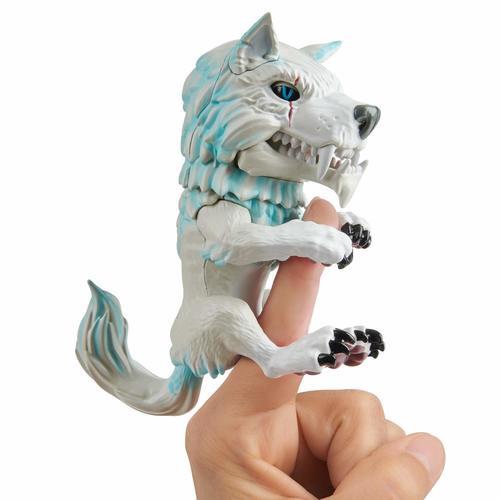 Купить Интерактивный Волк-оборотень Дикий , WowWee, Интерактивные игрушки