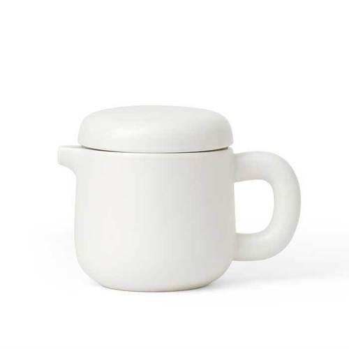 Чайник заварочный с ситечком Isabella, 0,6 л
