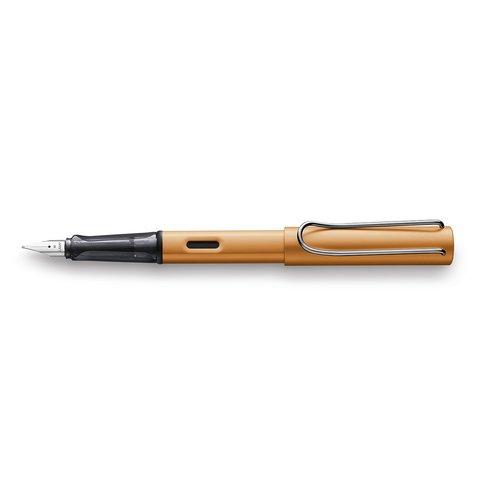 """Ручка перьевая """"027 Al-Star"""" M, бронзовая цены"""