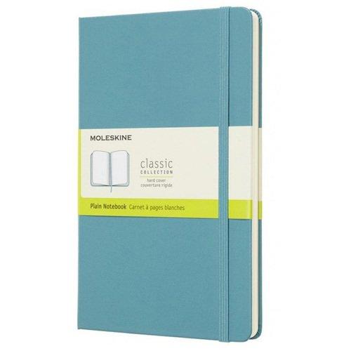 Блокнот нелинованный Classic Large А5, 240 стр. блокнот professional large 240 стр