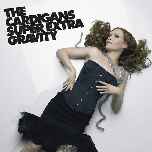 The Cardigans - Super Extra Gravity цена