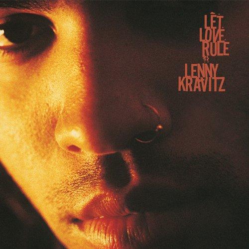 цены на Lenny Kravitz - Let Love Rule  в интернет-магазинах
