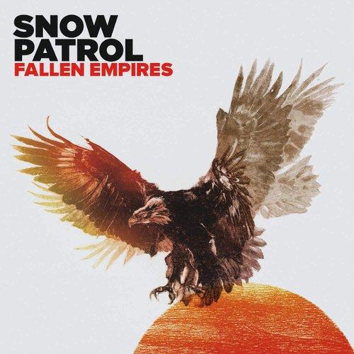 лучшая цена Snow Patrol - Fallen Empires