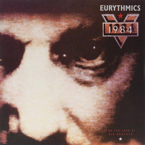 цены на Eurythmics - 1984 в интернет-магазинах