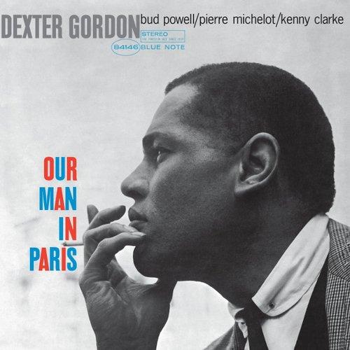 цены на Dexter Gordon - Our Man In Paris  в интернет-магазинах