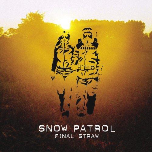 лучшая цена Snow Patrol - Final Straw