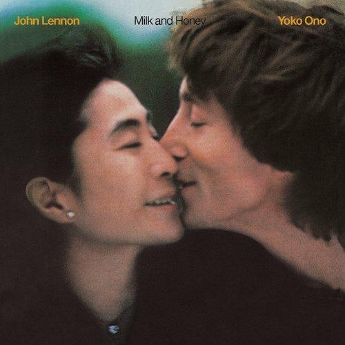 John Lennon - Milk And Honey стоимость