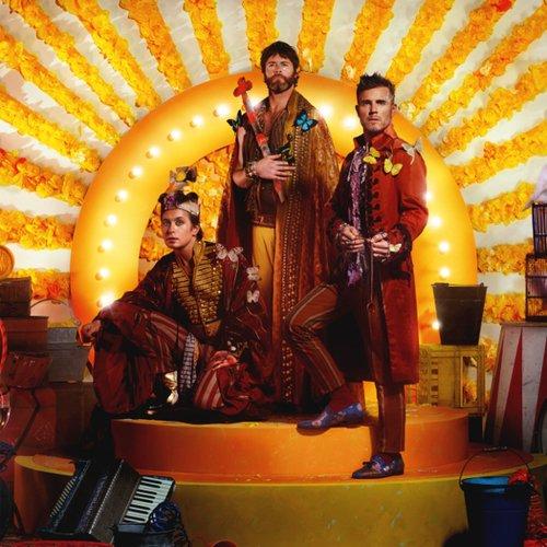 лучшая цена Take That - Wonderland